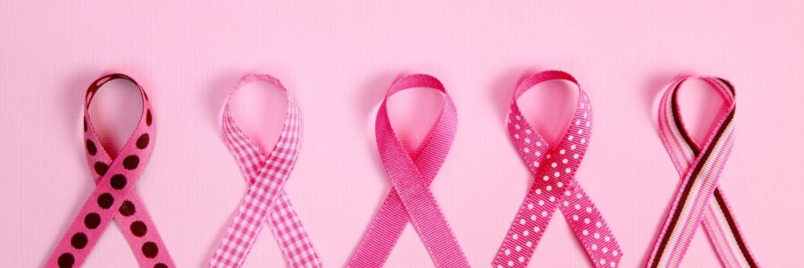 Breast Cancer Awareness Month #pinkoctober